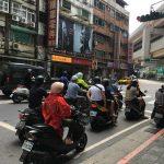 台北のバイク用品店にバイクの部品や装備を買いに行こう!