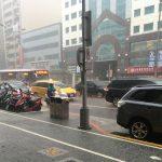【台湾旅行者必見!】台湾旅行のお勧め服装と天気予報の調べ方